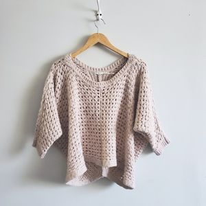 Kimchi Blue [Urban Outfitters] | bulky knit top